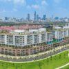 Khu căn hộ Sarica - khu căn hộ cao cấp nhất tại khu đô thị Sala, Quận 2