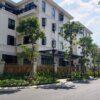 Thực tế khu biệt thự Villa Ba Son, Quận 1