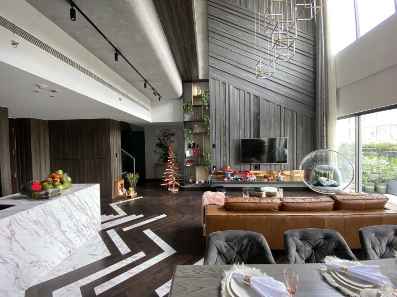 Duplex Gateway Thảo Điền